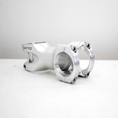 NITTO / UI-25 / Black or Silver