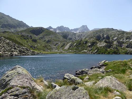 Lac de la Glère 160