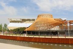 Milano - Thailand Pavilion