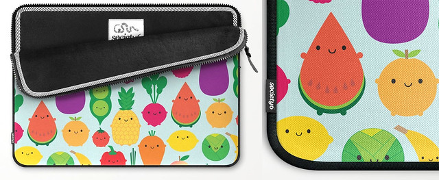 Laptop Cases at Society6