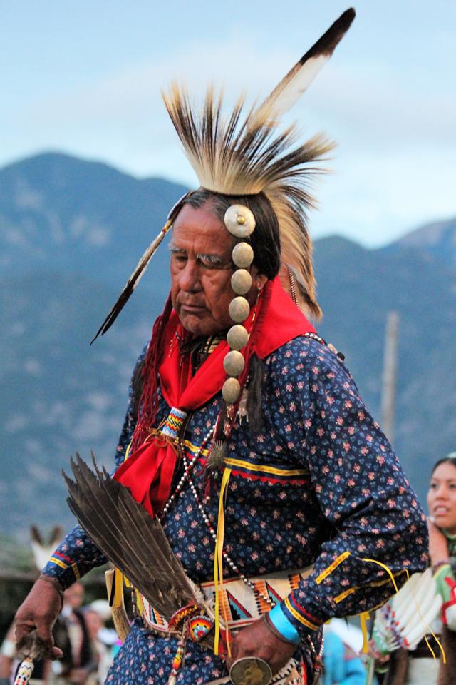 Taos Pueblo Pow Wow 2015