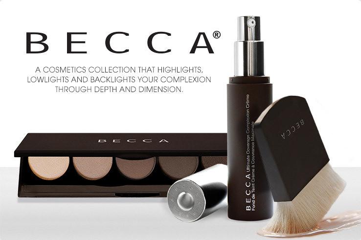 BECCA Cosmetics HSN