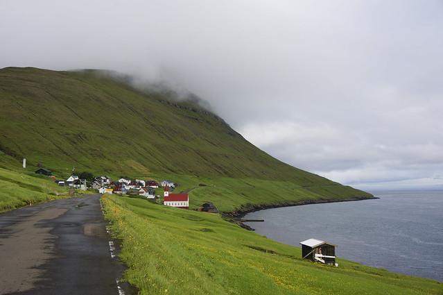 2. Faroe