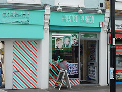 Picture of Prestige Barber, 23 London Road