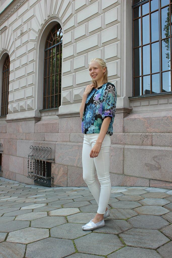 Kesä Helsinki 20