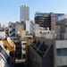Tokyo cityscape by DameBoudicca