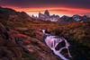 Fitz Roy Falls