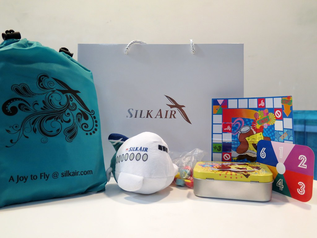 [GIVEAWAY] 5 reasons to fly SilkAir to Boracay - Alvinology