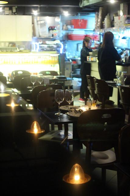 PP Cafe, Kwun Tong, Hong Kong