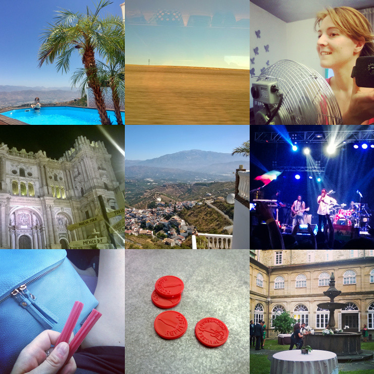 Random pics of August 2015 (I)