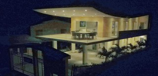 san clemente ecuador beach house