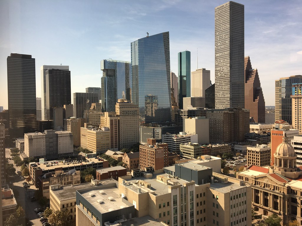 Downtown HTX - 12/19/2016