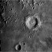 Copernicus Crater – January 7, 2017