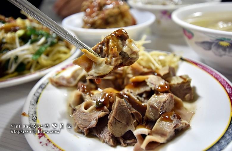 廣三sogo消夜魚市米糕美食06