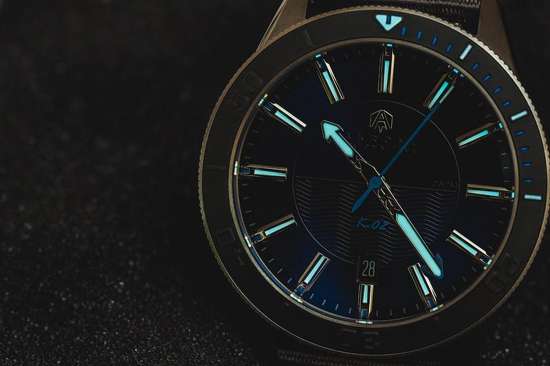 [Vends] Akrone K-02 bleu rorqual - 670€ 31754321893_32e86d71cb_c