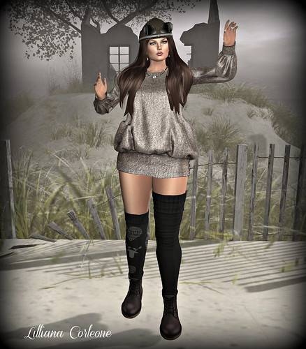 Designer Showcase, D-Style, Winter Trend 2016, Roulett3, Designer Circle, WoW Skins, Mesange, SWANK, and Group Gift!