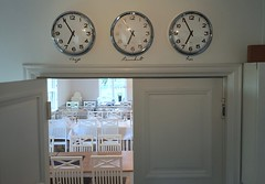 Småland Time Zones
