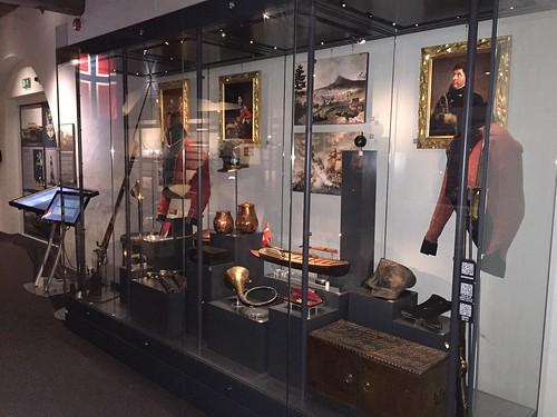 Forsvarsmuseet Oslo (11)