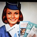 Wed, 2017-01-18 20:32 - Wonderful documentary on the Flight Attendants when the Jet Plane arrived and how cultured and educated they needed to be for the glamourous job of flight hostess...  www.youtube.com/watch?v=sHELzkz6Z_8
