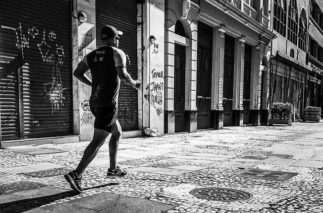 São Paulo-SP 12-02-17 Run Run Run