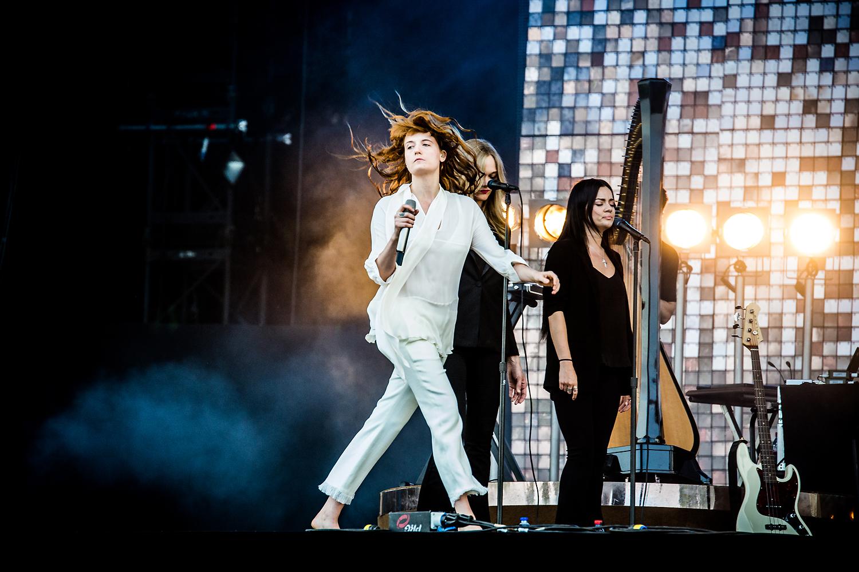 RW 378 - Florence & The Machine