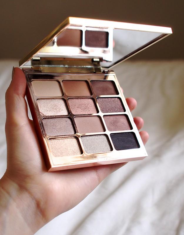 Stila Eyeshadow Palette