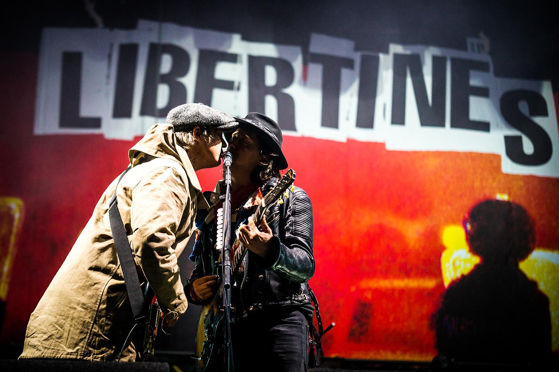 BKS 192 - The Libertines