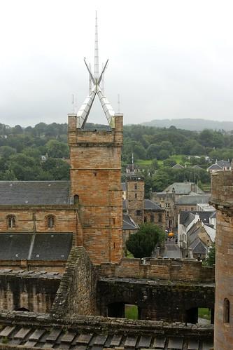 Linlithgow, Scotland