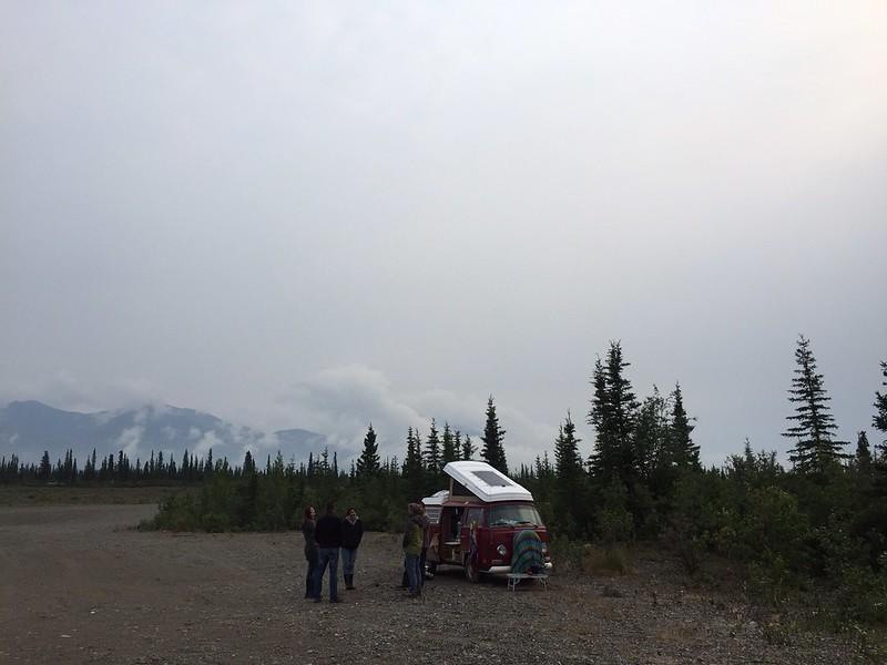 BodesWell blog Alaska Denali