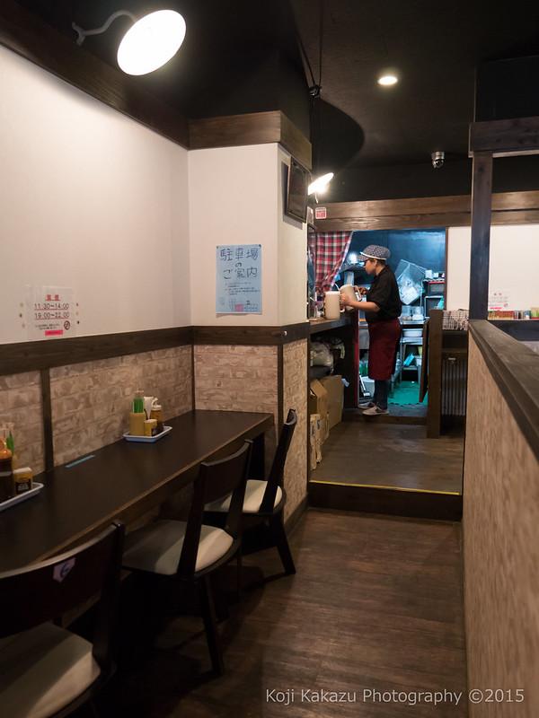 軽食の店 ルビー-11