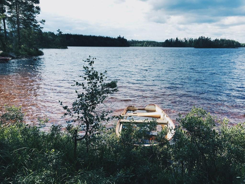 Halland + Småland