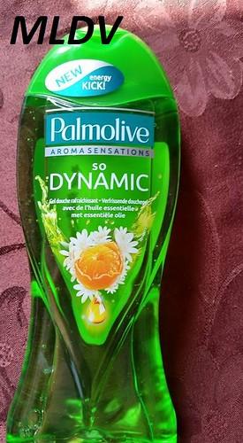 so dynamic palmolive