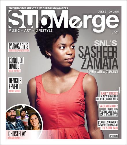 Sasheer Zamata-M-Submerge-Mag-Cover