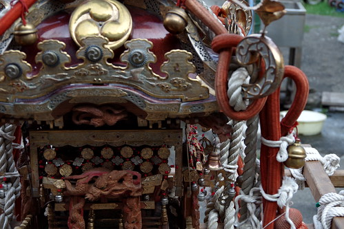 Tsukuda-Sumiyoshi Shrine Festival 2015 43