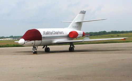 Aircraft (FA20) silhouette