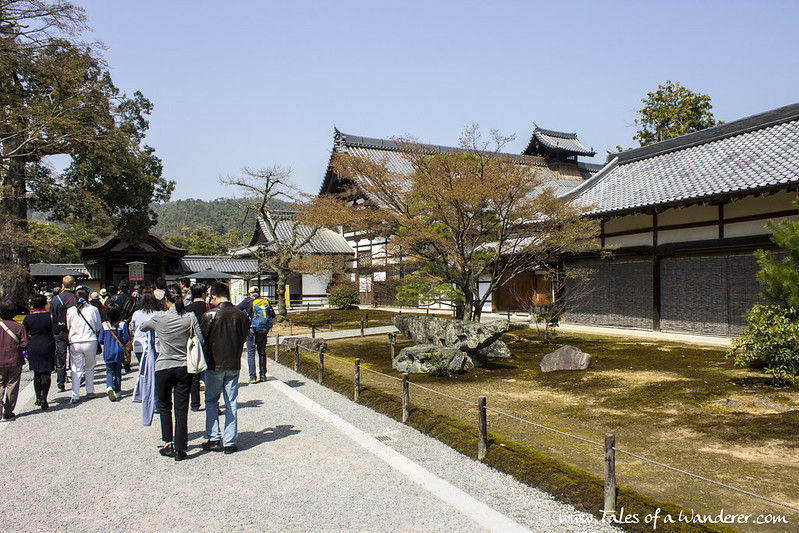 京都 KYŌTO - 金閣寺 Kinkaku-ji