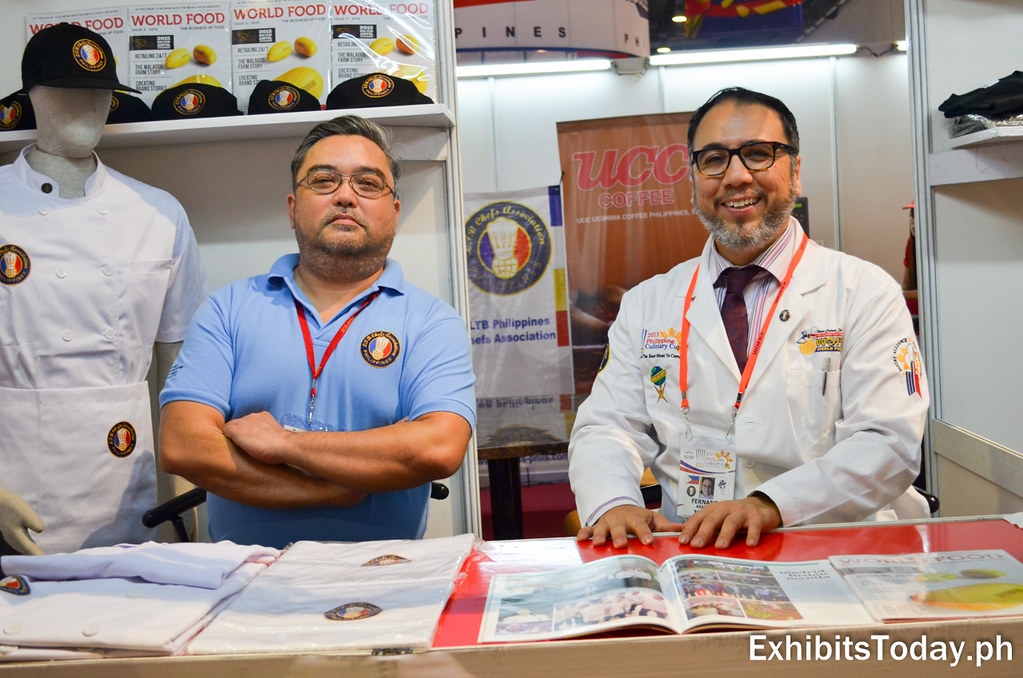 Chef Ferns