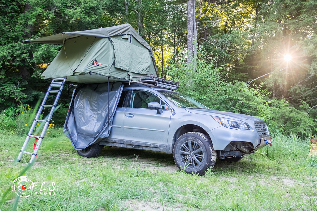 Report this image & Rooftop Tents - Page 4 - Subaru Outback - Subaru Outback Forums