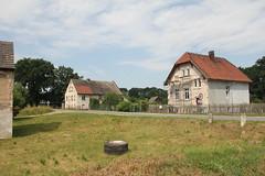 Dębowy Gaj village