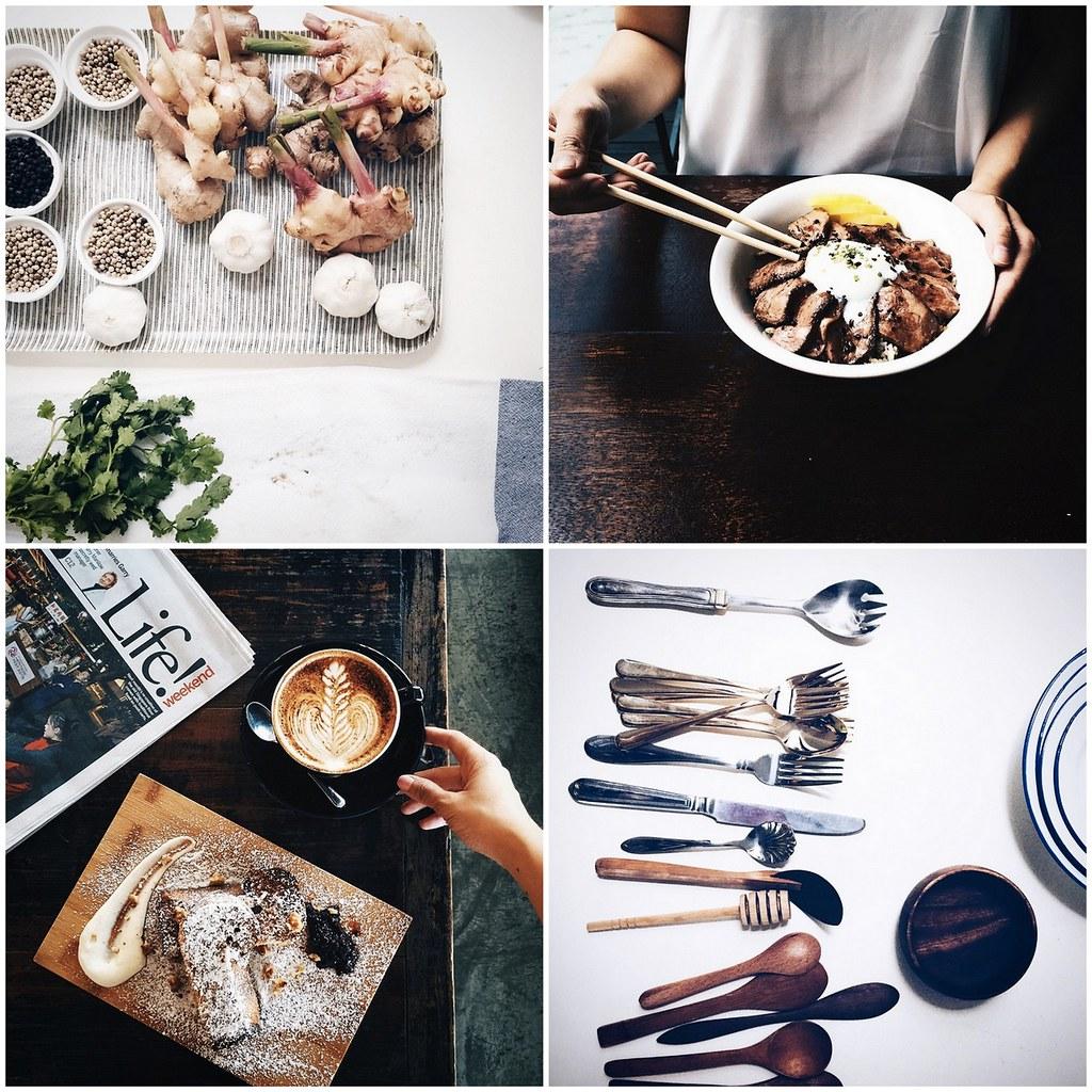 Starting a Food Blog Ebook