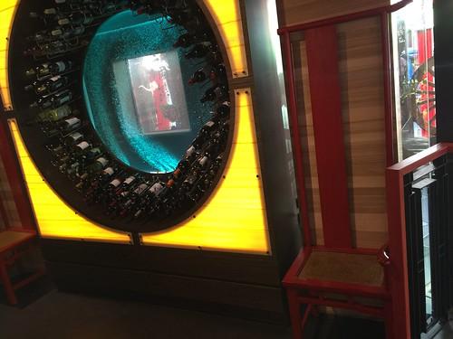 食記分享~雲林虎尾三國饌鴛鴦麻辣主題餐廳好吃~在鞋全家福虎尾店附近~ 飲食集錦