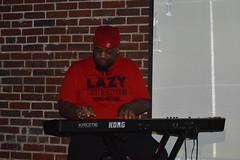 003 4 Soul Band