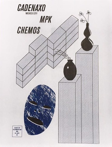 8/5/15 Cadenaxo/MPK/Chemos