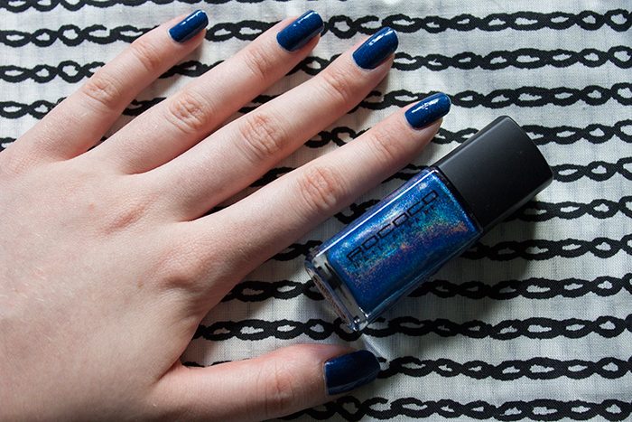 Rococo Indie Luxe Nail Apparel