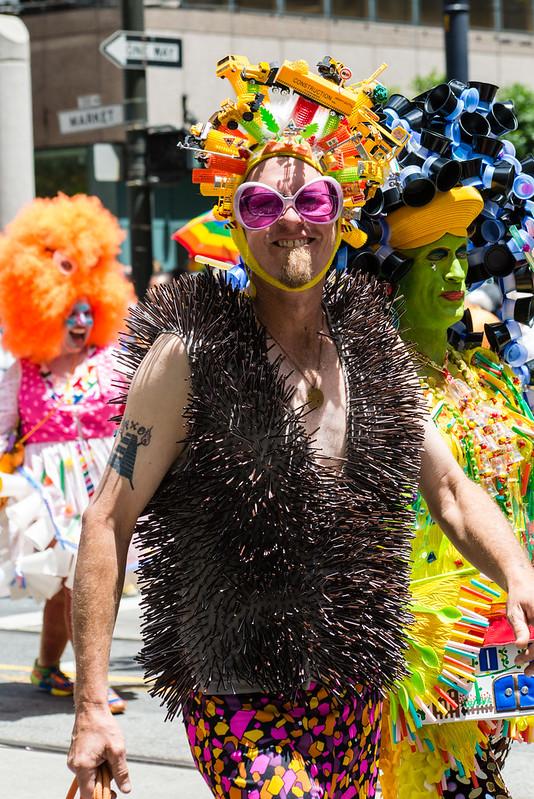 San Francisco Pride / Amazing