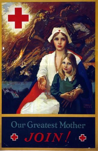 cartel-cruz-roja-1-guerra-mundial11