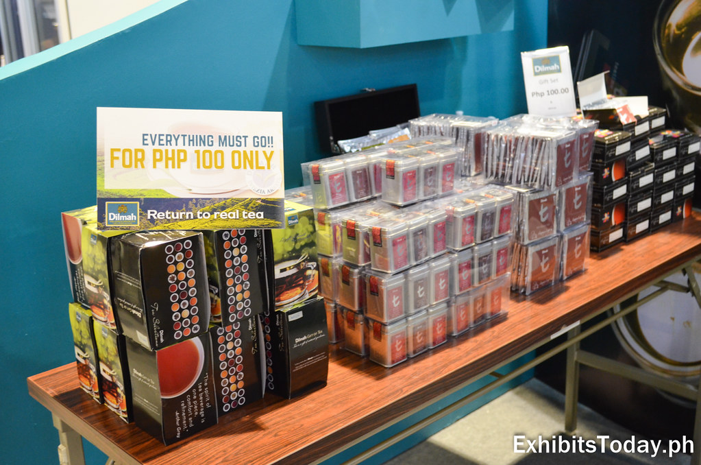 Dilmah Discount Products