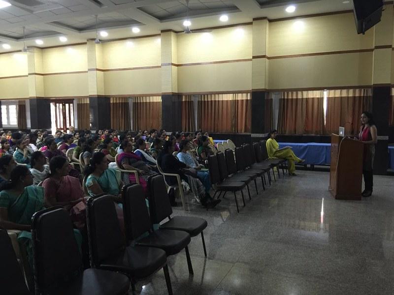 Techers Meeting 2015