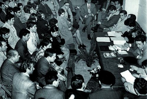 Gerediaga 1970