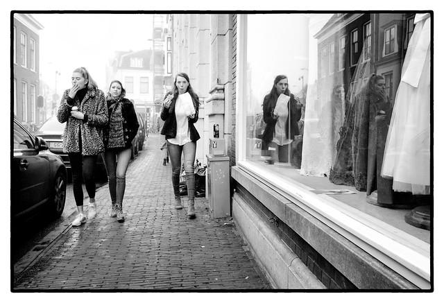 Wittevrouwenstraat Utrecht (NL), Fuji X100